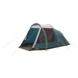 Outwell - Dash 4 - 4-Personen Zelt schwarz/blau/grau
