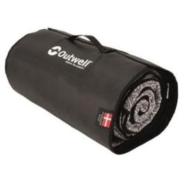 Outwell - Flat Woven Carpet Lakecrest - Zeltteppich grau