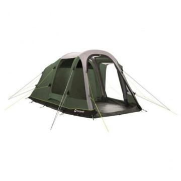 Outwell - Rosedale 4PA - 4-Personen Zelt schwarz/oliv/grau